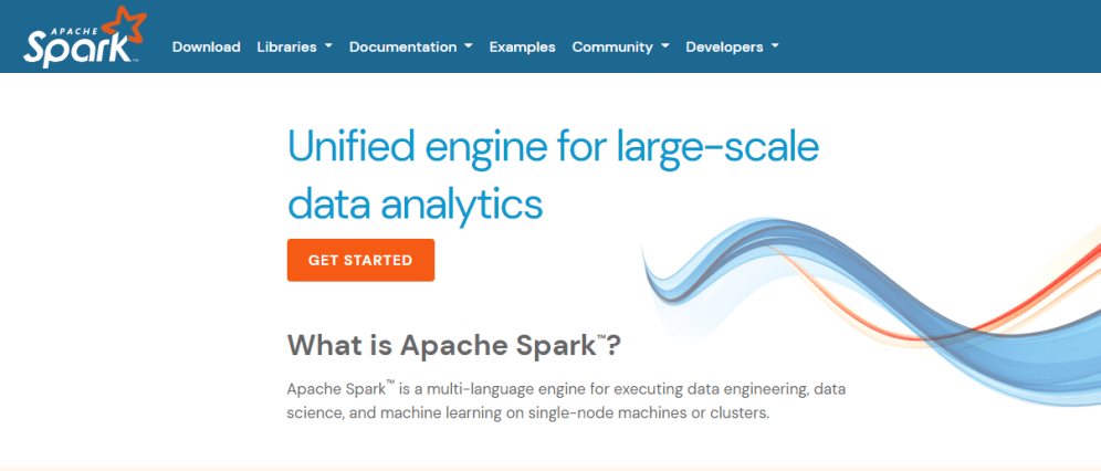 Apache Spark - a unified data analytics engine