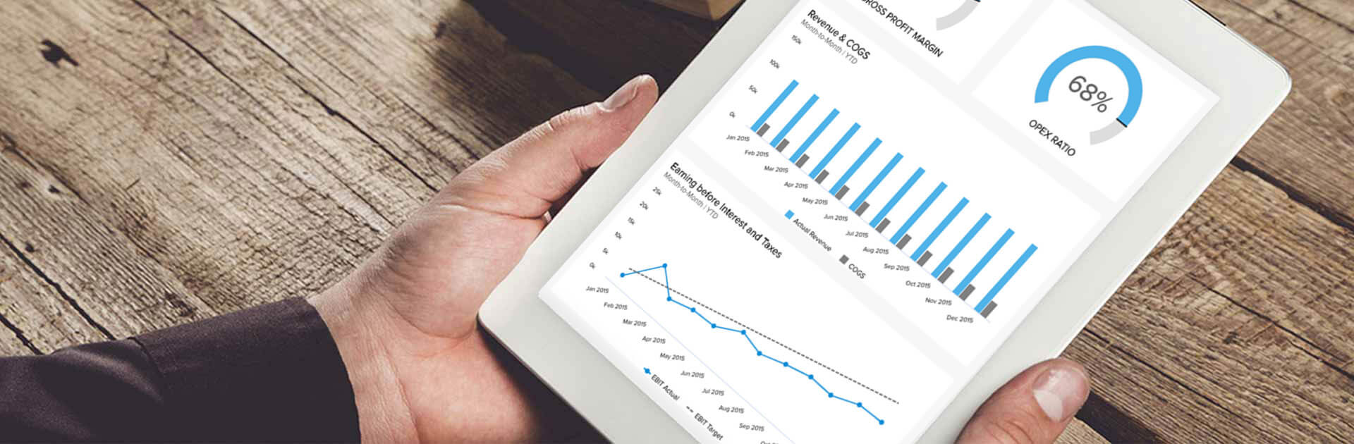 Online Data Analysis Tools - Easily Analyse Your Data Online
