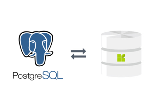 PostgreSQL to datapine connection