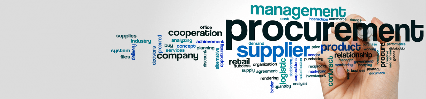 buzzwords related to procurement KPIs