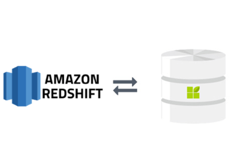 Redshift to datapine connection